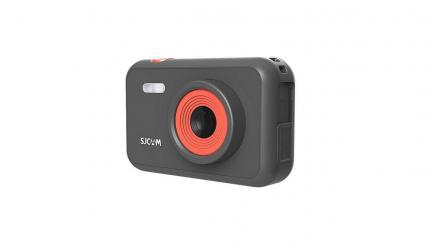 SJCAM Funcam, una cámara deportiva para los más peques de la casa