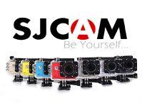 Diferencias entre SJCAM SJ5000, SJ5000 Wifi y SJ5000+