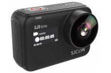SJCAM SJ9 Strike, cámara de acción compatible con 4K a 60 fps