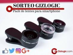 Sorteamos un pack de lentes para smartphones, ¿te lo vas a perder? [FINALIZADO]