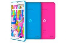 SPC Lightyear, una de las tablets más asequibles del mercado
