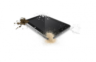 STYLISTIC V535, la tablet ultraresistente de Fujitsu