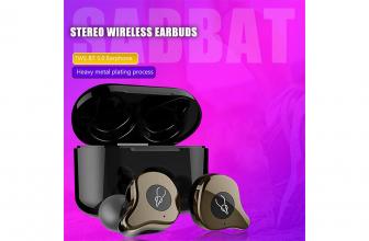 Sabbat E12 Ultra, ¿qué podemos contar sobre estos auriculares?