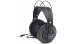 Samson SR850, unos sorprendentes auriculares para estudio semiabiertos