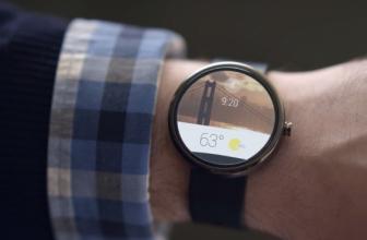 Los 3 mejores Smartwatch del momento