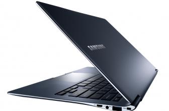 Samsung Ativ Book 9 Pro, el primer portátil 4K de la casa