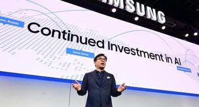 #CES19: Samsung revela avances en IoT, 5G e inteligencia artificial