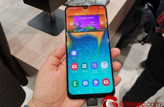 #MWC19: Samsung Galaxy A30 y A50, la nueva gama media