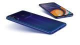Samsung Galaxy A60, apuesta por la triple cámara y pantalla Infinity-O