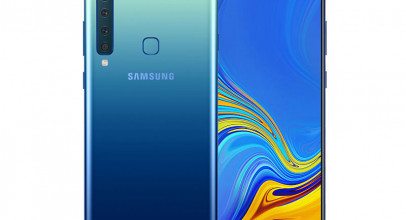 Samsung Galaxy A9 2018, el primer smartphone con cámaracuádruple trasera