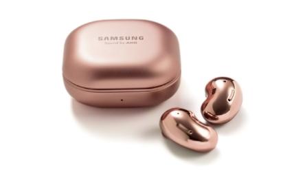 Samsung Galaxy Buds Live, así son los nuevos auriculares inalámbricos