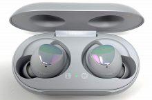 Los auriculares Samsung Galaxy Buds+ contarán con cancelación de ruido