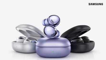 Samsung Galaxy Buds Pro: así son los nuevos auriculares true wireless