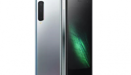 Samsung cambiaría su diseño en futuros móviles plegables