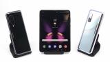 Samsung Galaxy Fold 2 en desarrollo y ¿ya hay filtraciones?