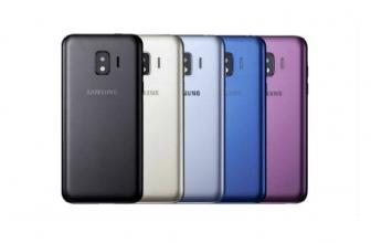 Samsung Galaxy J2 Core: así es el primer Samsung con Android Go