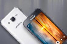 Samsung Galaxy J2: Samsung también puede hacer móviles baratos