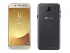 Samsung Galaxy J7 2017 y J5 2017: imágenes y características