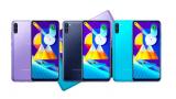Samsung Galaxy M11 se lista oficialmente y casi por sorpresa