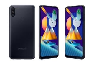 Samsung Galaxy M11 arriba oficialmente a las tiendas españolas