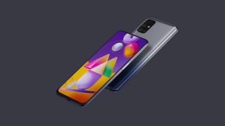 Samsung Galaxy M31s, Un súper gama media para fotos