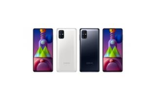Samsung Galaxy M51 se filtra al completo con estas características