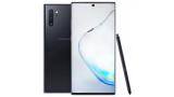 Samsung Galaxy Note 10, todos los detalles tras su presentación