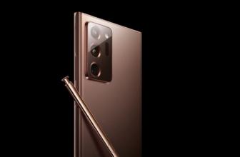 La presentación del Samsung Galaxy Note 20 apunta al 5 de agosto