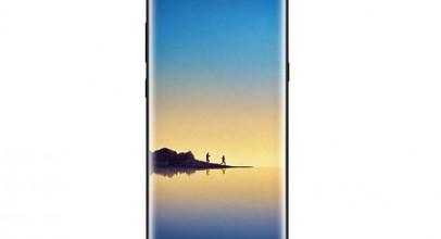 El Note 8 pasa por AnTuTu y se sitúa por debajo del Galaxy S8