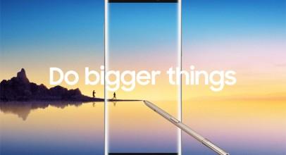 Samsung Galaxy Note 8: características, fecha y precio