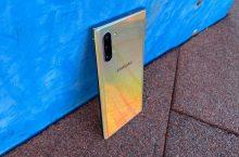 Samsung Galaxy Note10: el S Pen sigue siendo su mayor diferenciación