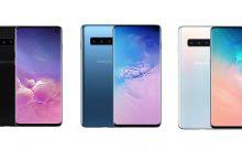 Ya tenemos los primeros datos sobre el Samsung Galaxy S10 Lite