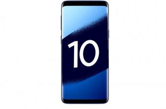 ¿Cuatro versiones para el Samsung Galaxy S10? Así lo indican nuevos rumores