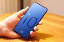 Samsung Galaxy S10 se actualiza con funciones del Note 10