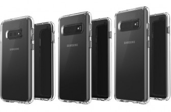 Han sido expuestos los tres modelos del Samsung Galaxy S10