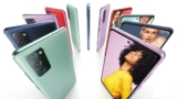 Geekbench lista un Samsung Galaxy S20 FE 4G con Snapdragon 865