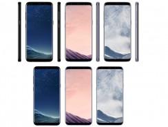 Este será el precio del Samsung Galaxy S8 y S8 Plus