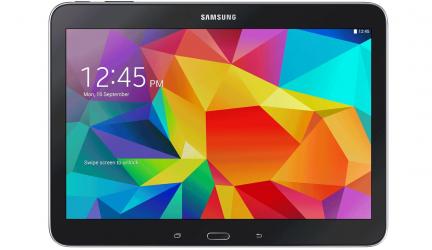 Se preparan hasta tres nuevos modelos de tablets Samsung