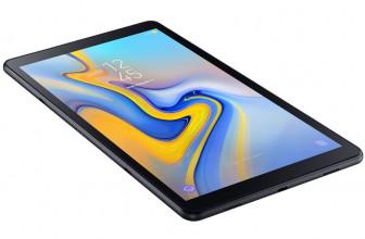 Samsung GalaxyTabA 10.5, la nuevatabletfamiliar de Samsung