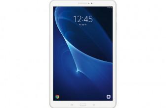 Samsung Galaxy Tab A2 (2018) revela su existencia