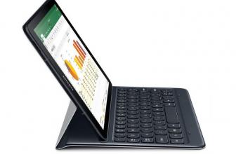 Samsung Galaxy Tab S4 filtra sus especificaciones