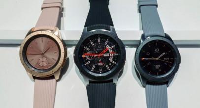 Samsung GalaxyWatch, el nuevo Smartwatch de Samsung es presentado