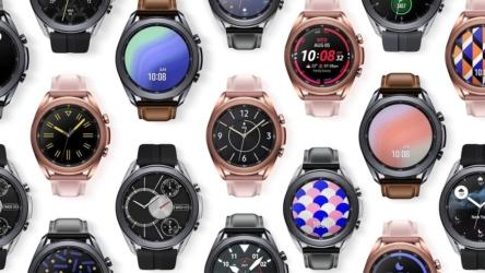 Samsung Galaxy Watch3 llegan oficialmente a España el 21/8