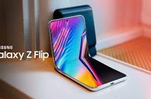 Samsung Galazy Z Flip pausa su producción por Coronavirus
