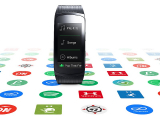 #IFA17: Samsung Gear Fit2 Pro: características oficiales y disponibilidad