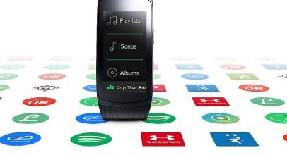 Samsung Gear Fit2 Pro: características oficiales, disponibilidad y precio