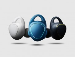 Samsung Gear Icon X: cuando Samsung nos recuerda demasiado a Apple