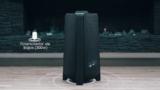 Samsung MX-T40, una torre de sonido moderna para tus fiestas