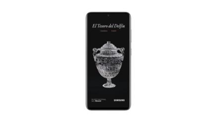 Samsung crea una App en conjunto con el Museo Nacional del Prado