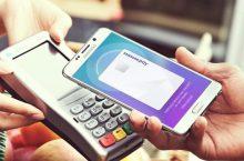 Samsung Pay Cash, nuevo servicio en colaboración con Mastercard